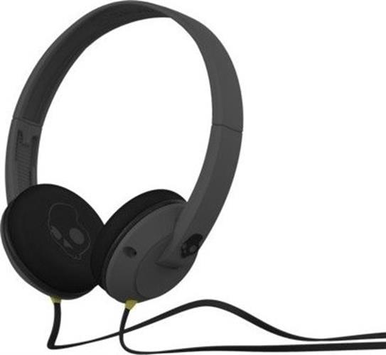אוזניות קשת עם מיקרופון אפור Skullcandy UPROAR