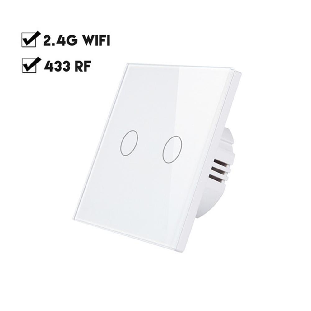 מתג Tuya wifi