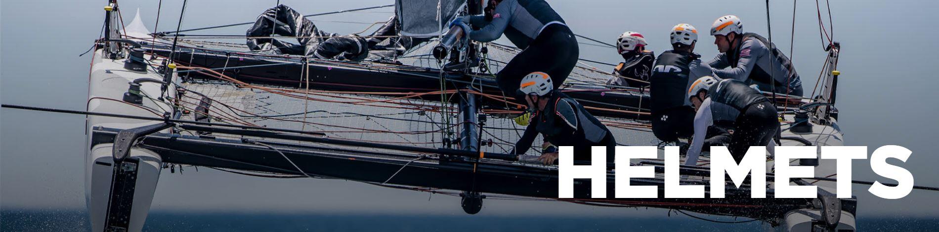 קסדות גלישה ושייט -   North Wind sea sports