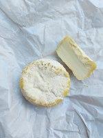 גבינה עז קטנה - עז הבר 120 ג'