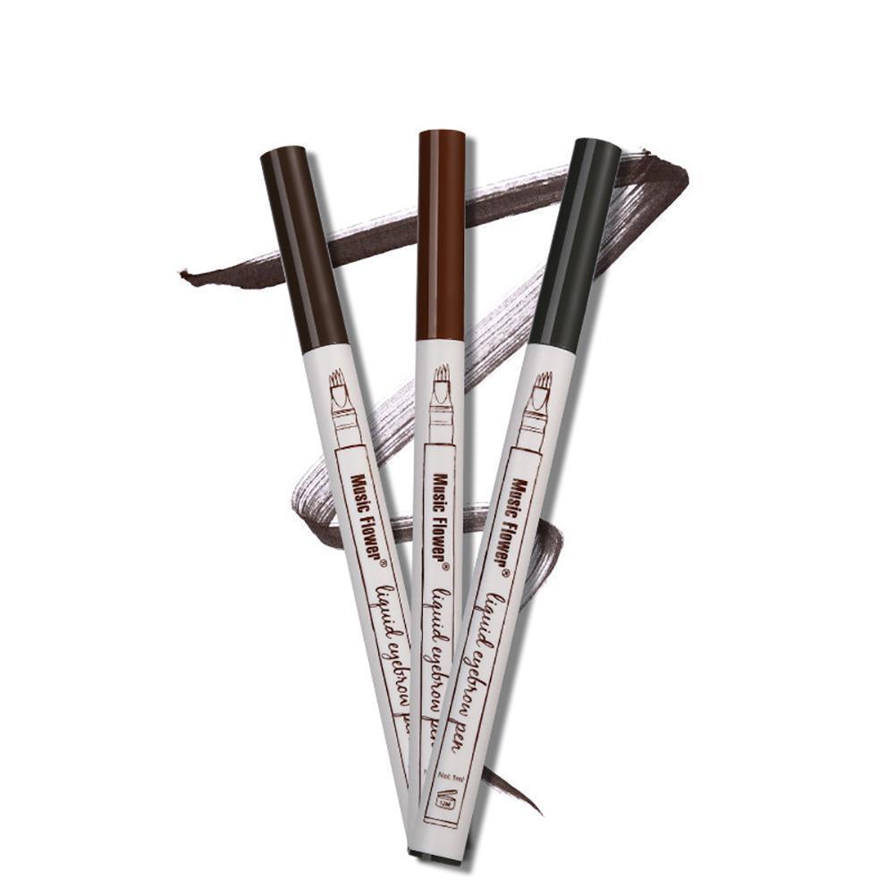 עיפרון קעקוע לגבות - דיו מיקרו מזלג BLR