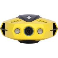 צוללת תת ימית עם מצלמה על שלט Chasing Dory