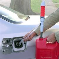 משאבה ניידת לדלק