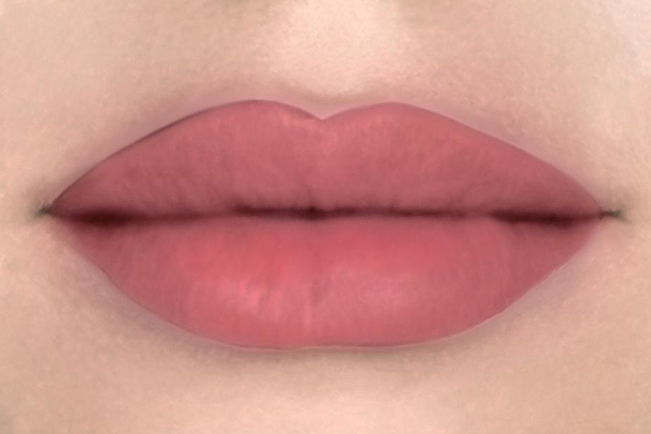 שפתון ליקוויד עמיד Nude