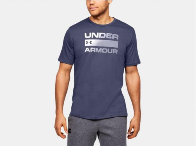 טישרט  Under Armour Team Issue Wordmark
