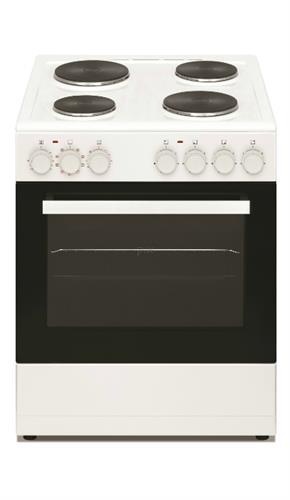 תנור משולב כיריים Lacasa 5403XE