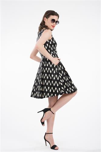 שמלה קוקו-נט