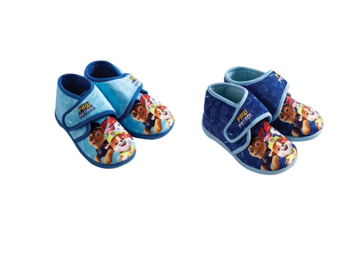 נעלי בית מפרץ ההרפתקאות סקוטש