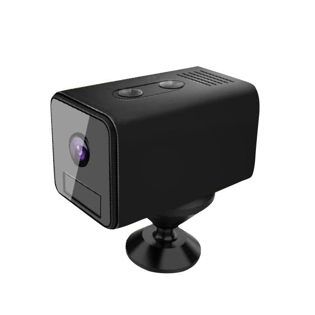 מצלמת IP עם סוללה מובנת מחזיקה בין 3-6 חודשים ללא צורך חיבור לחשמל