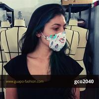 מסכת בד אופנתית cloth mask