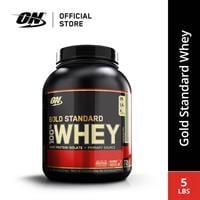 Optimum Nutrition Gold 100% Whey USA