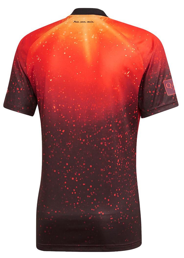 חולצת משחק באיירן מינכן גרסת EA-SPORT
