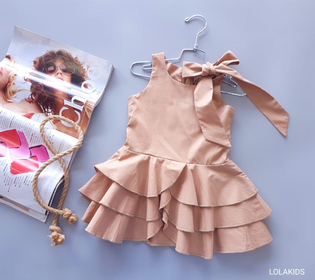 שמלה דגם 9550/2