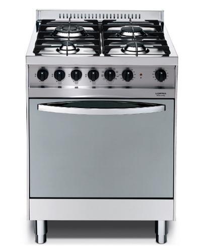 תנור משולב כיריים Lofra MS66MF/CI