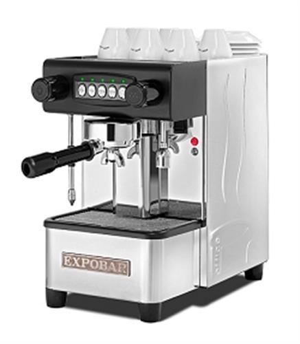 מכונת קפה מקצועית EXPOBAR OFFICE CONTROL