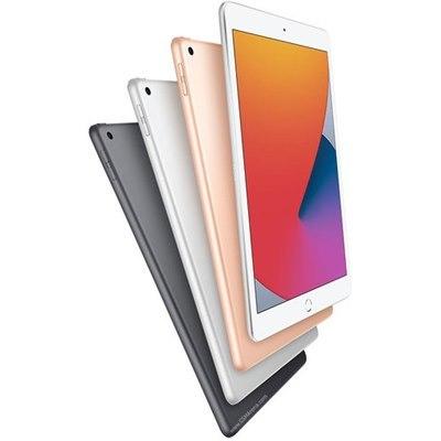 טאבלט Apple iPad 10.2 (2020) 32GB Wi-Fi אפל