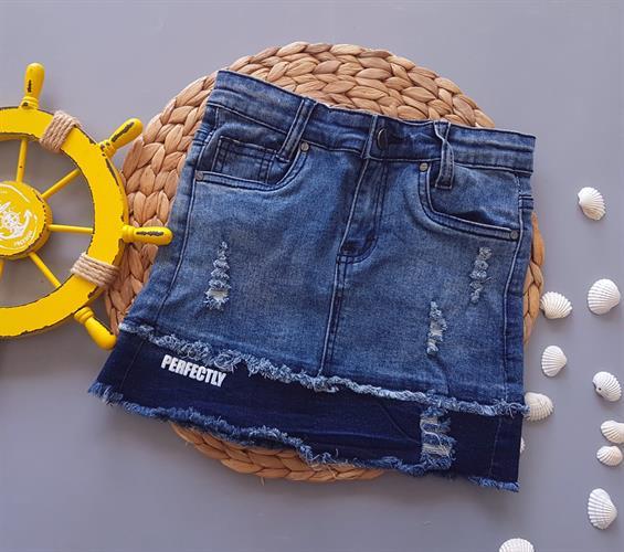 חצאית גינס דגם 1008