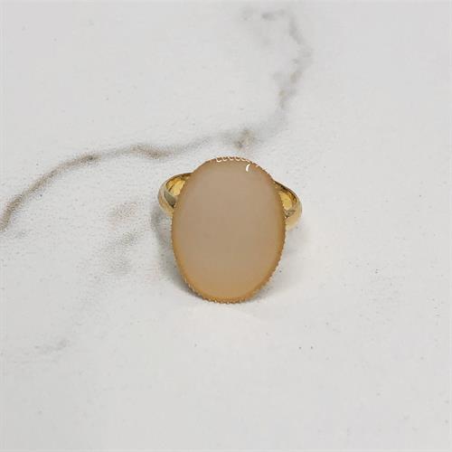 טבעת ליאן כסף - שביל החלב-תכשיטים למניקות