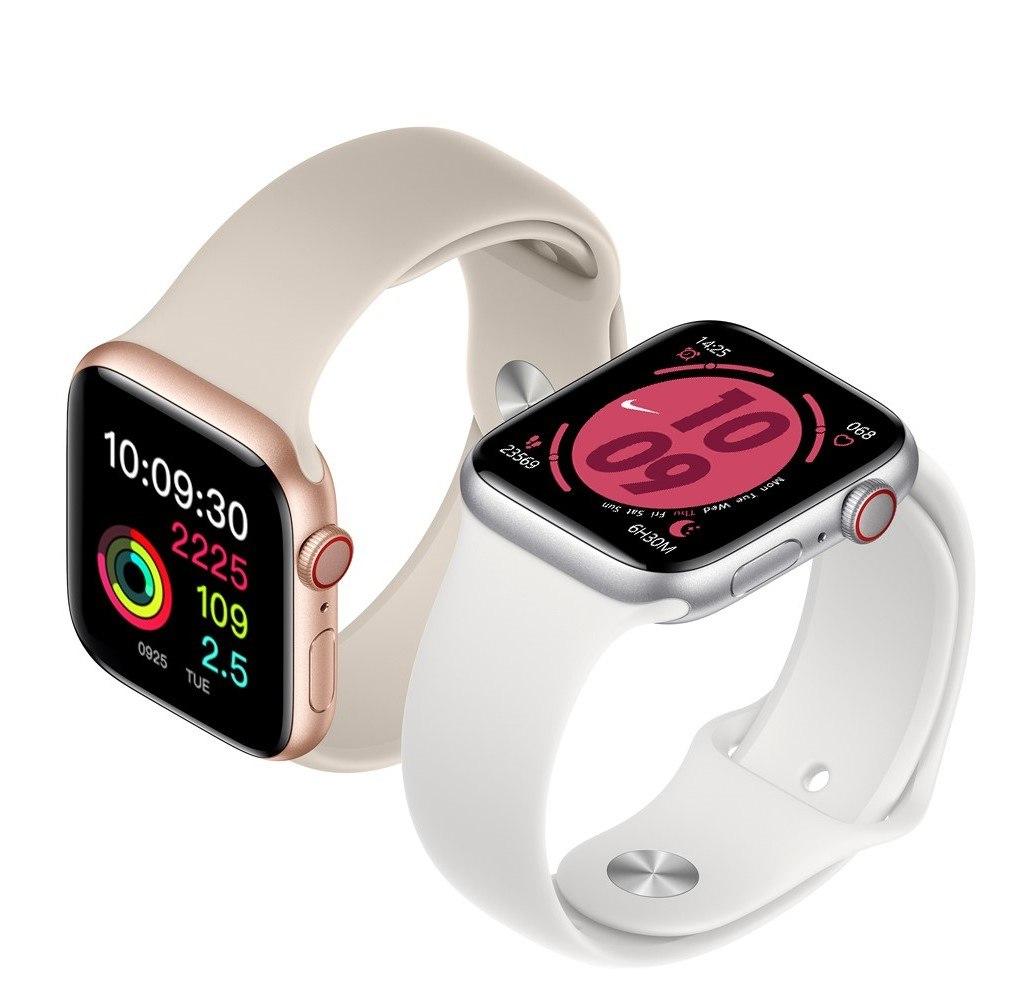 שעון חכם בעיצוב חדשני - SA.WHTCH