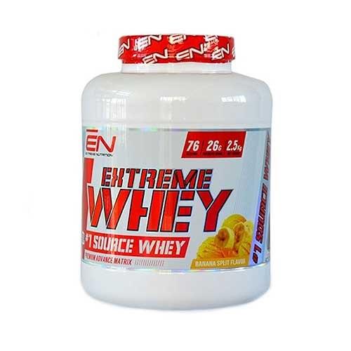 אבקת חלבון אקסטרים   EXTREME Whey