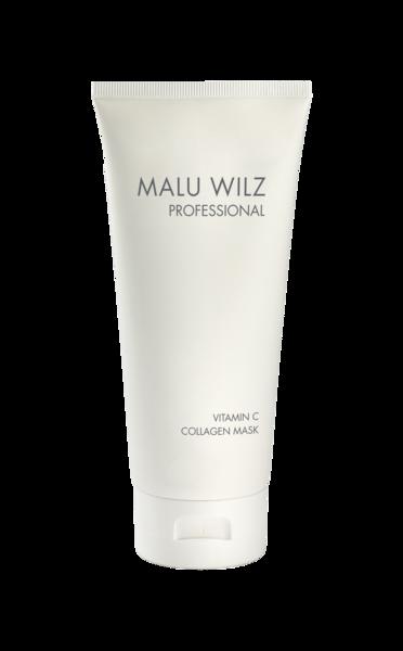 malu wilz -  מסכת ויטמין C וקולגן