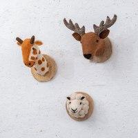 שלישיית חיות מתוקות