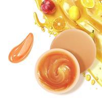 מסכת הזנה לשפתיים ויטמין C