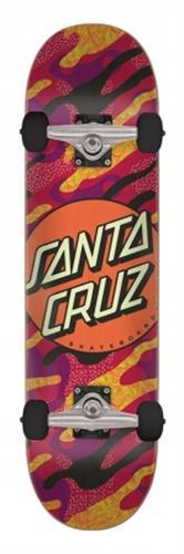 SANTA CRUZ PRIMARYDOT COMPLETE 7.75in