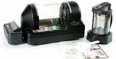 מכונה לקליית קפה - קולה קפה ביתי מקצועי - Gene Café