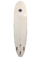 """CBC California Board Company 6'2"""" Slasher Fish Soft Top"""