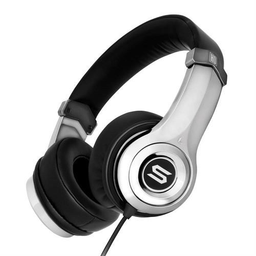 אוזניות חוטיות Soul Ultra