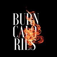 חולצת טי - Burn Calories