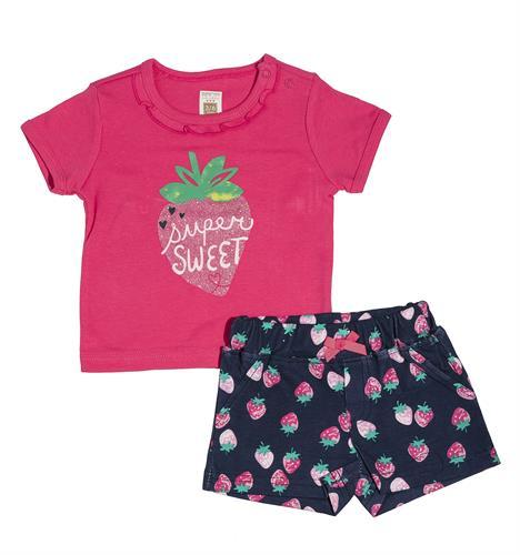 חליפת גן תות Super Sweet