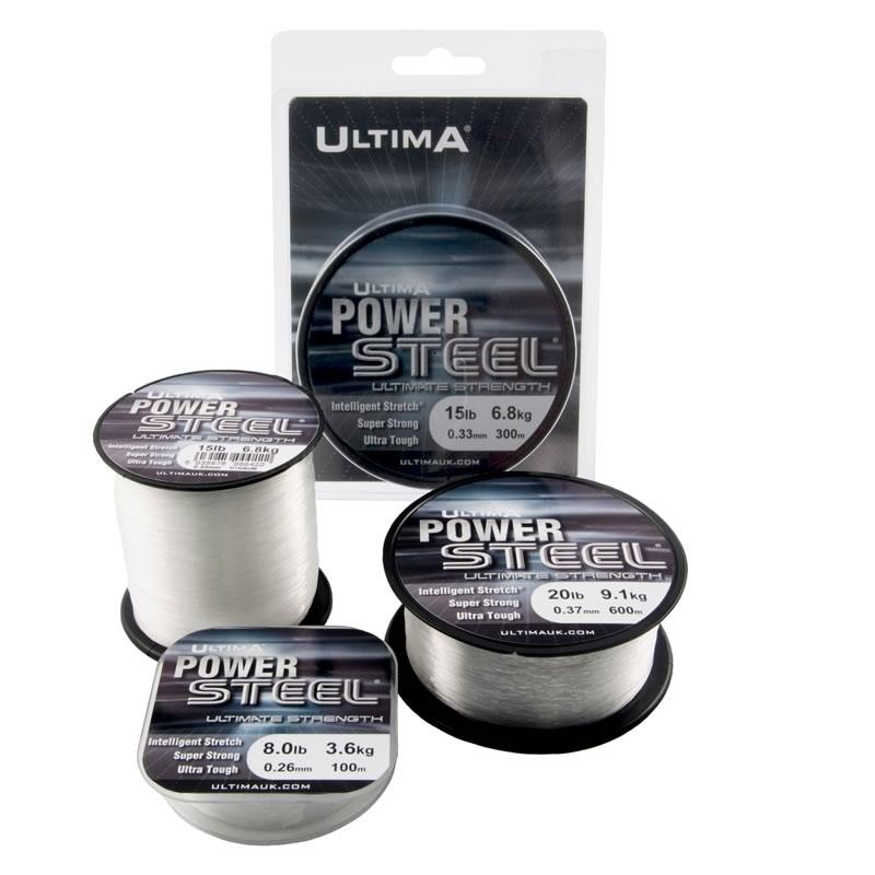 Ultima Power Steel