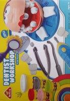 סדנת רופא שיניים