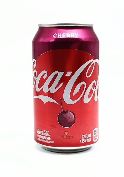 קוקה קולה דובדבן