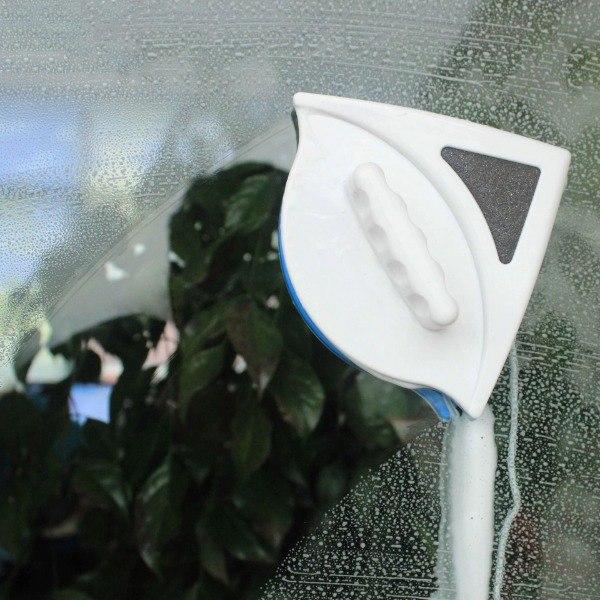 מנקה חלונות מגנטי