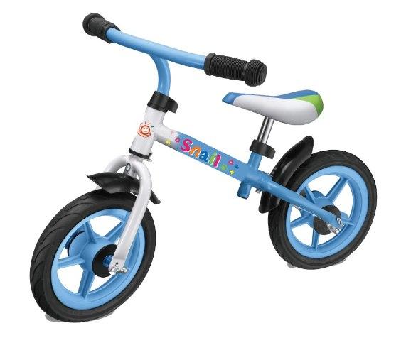 אופני איזון עידן 2000 - כחול