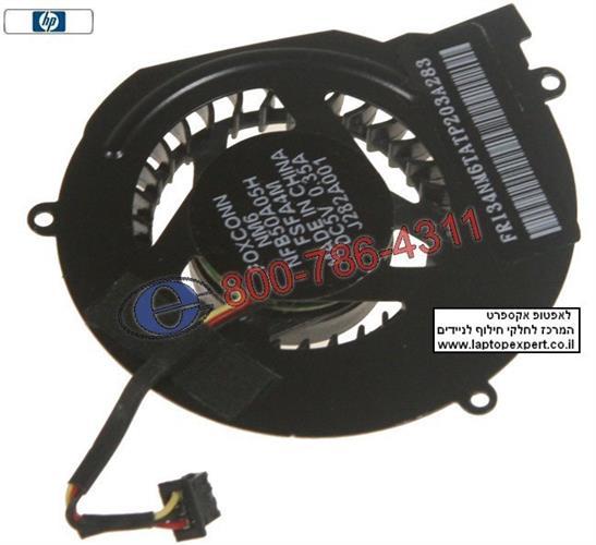 מאוורר למחשב נייד מיני נטבוק HP Mini 210 CPU FAN NFB50A05H , 589681-001