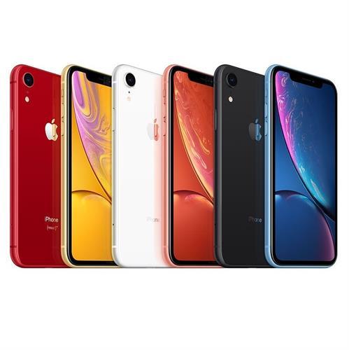 טלפון סלולרי Apple iPhone XR 64GB אפל