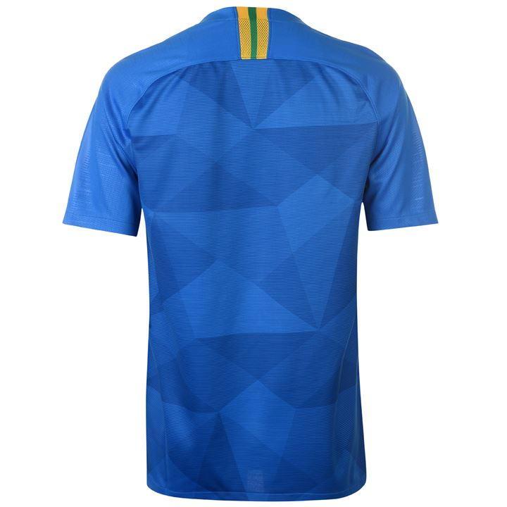 חולצת נבחרת ברזיל