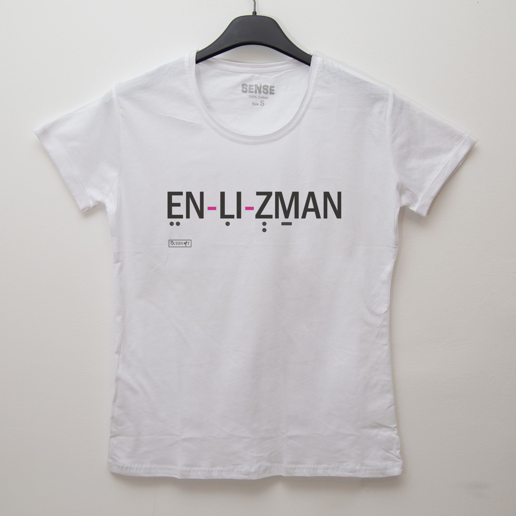 EN-LI-ZMAN - Tshirt