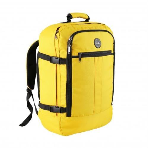 55x40x20 CABIN MAX METZ Hello Yellow