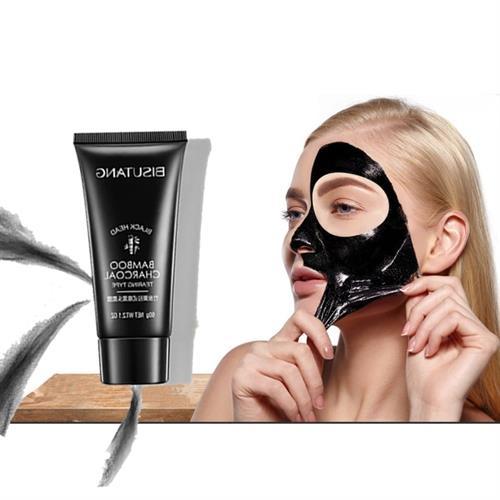 מסכת פנים בטכנולוגיית הפחם הפעיל
