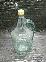 בקבוק זכוכית 5 ליטר