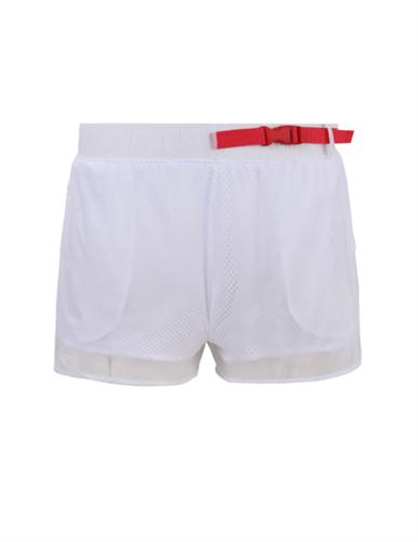 מכנס ספורט לבן  FILA