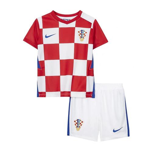 חליפת ילדים קרואטיה בית יורו 2020