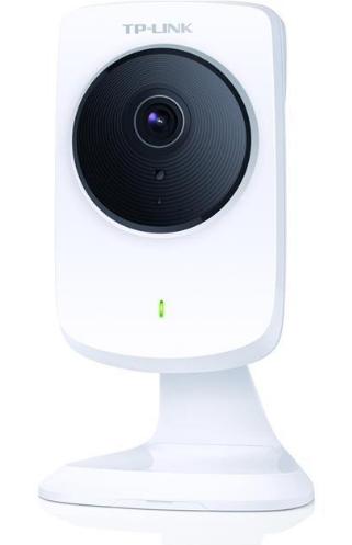 מצלמת אבטחה TP-LINK NC250 HD