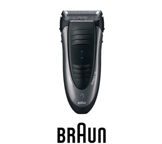 מכונת גילוח Braun S1190