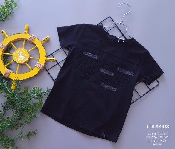 חולצה דגם 072231
